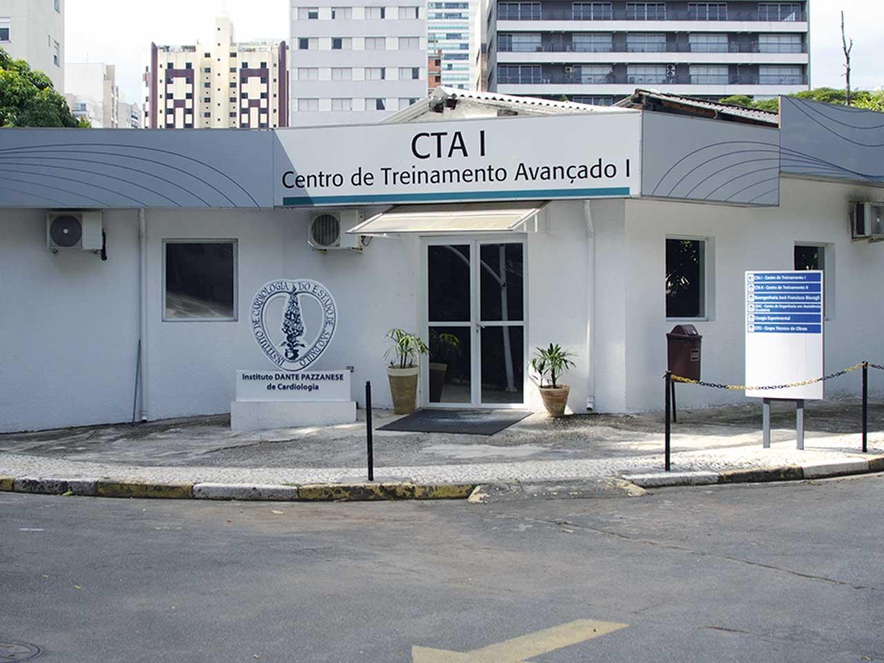 CTA-1